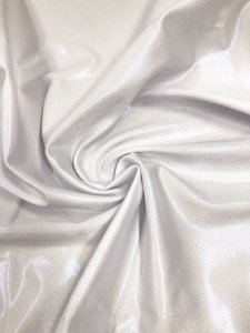Nylon Spandex 4 ways Stretch Finger Foil Mist Design