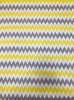 Cotton None Stretch Light Weight Chevron Design