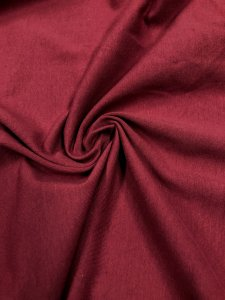 Cotton Solid Spandex Light Weight Fabric