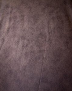 Polyester Spandex Single Span Leather Textured Dull Foil Design