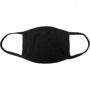 Cotton Spandex Double Layer Eco-Friendly_10 Piece_Masks