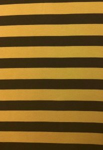 Polyester None Stretch Peach Skin Stripe Design Light Weight Fabric