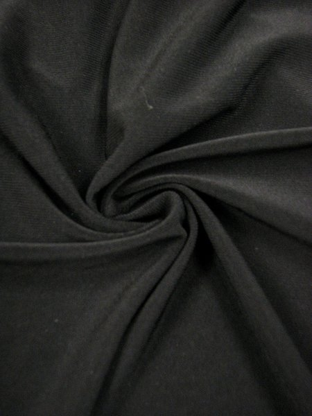 Polyester Spandex ITY Matte Jersey